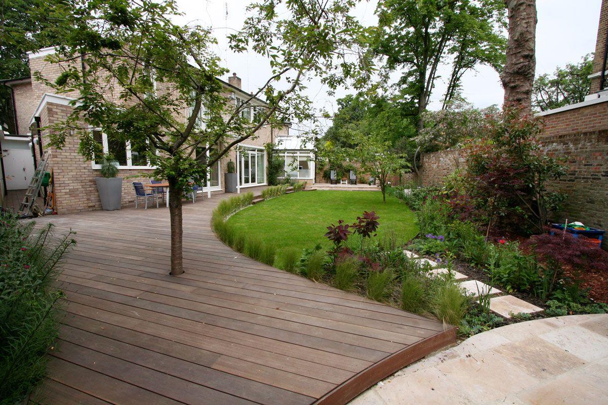 Kate Eyre Garden Design - St. John's Wood, North-West ...