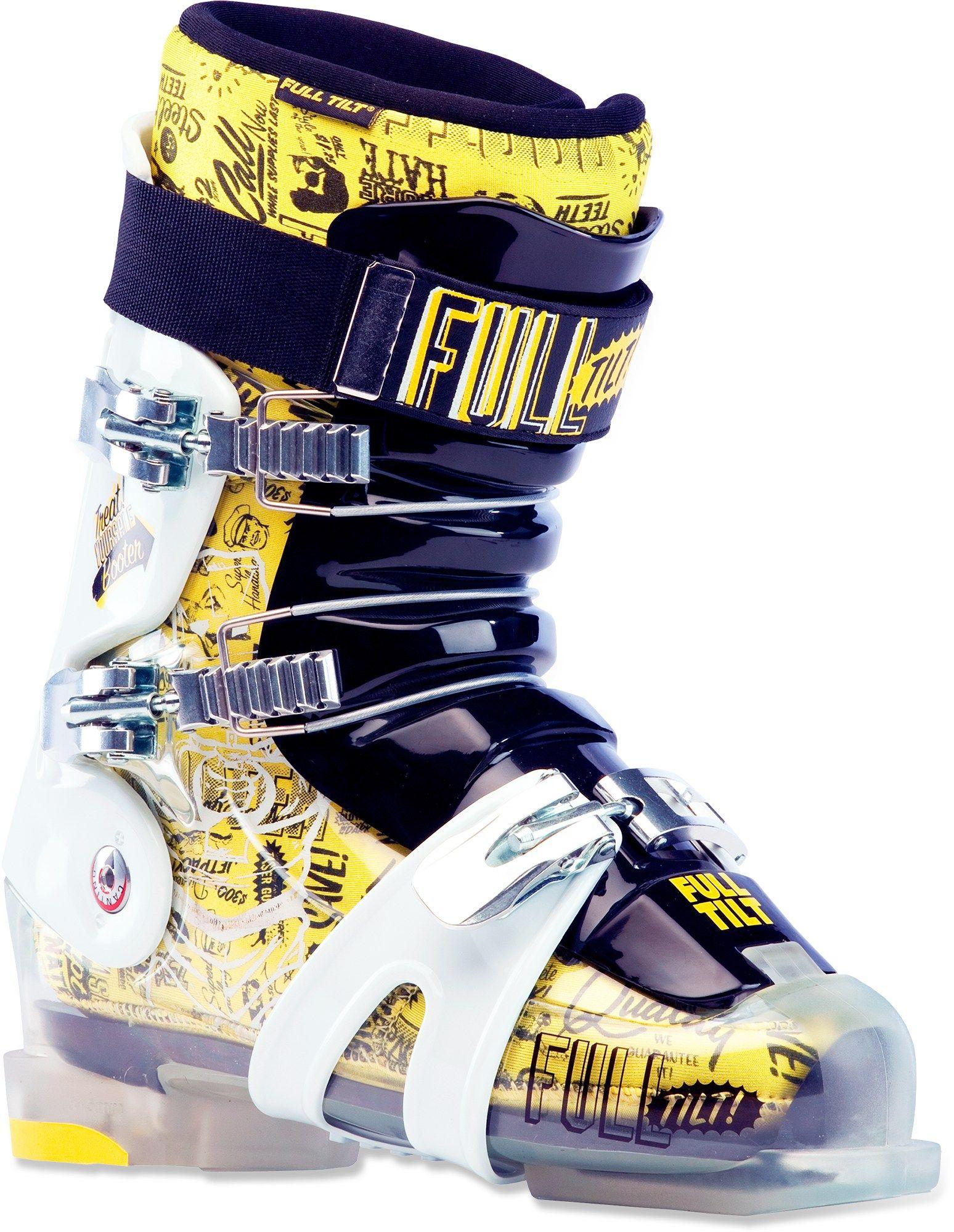 Full Tilt Booter Ski Boots Men's 2012/2013 Ski boots