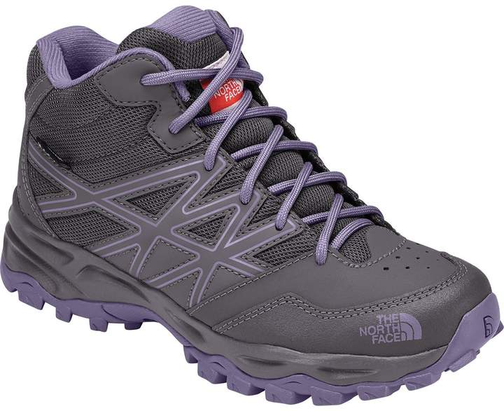 9b524ce810b9 The North Face Hedgehog Hiker Mid WP Hiking Boot - Girls' | Products ...