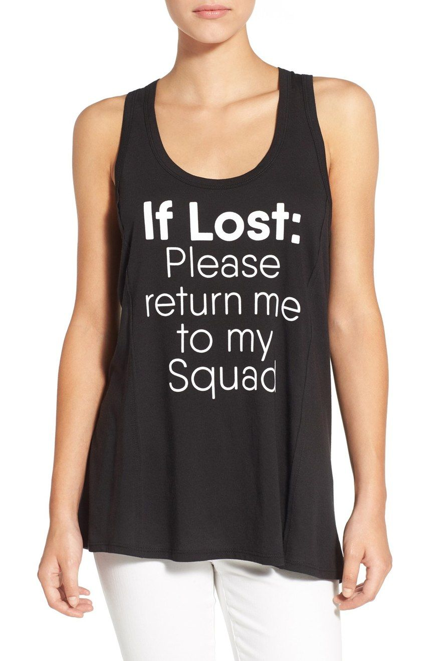 Shirt design for alumni homecoming - If Lost Please Return Me To My Squad