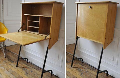 Niguedouille restauration de meubles enfants vintage chaises