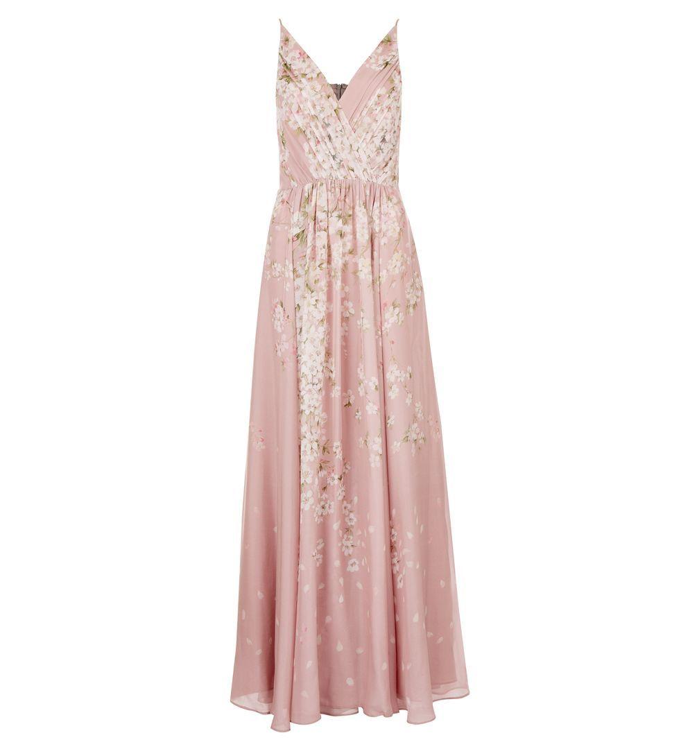 Charlotte Dress | Bridesmaids | Pinterest