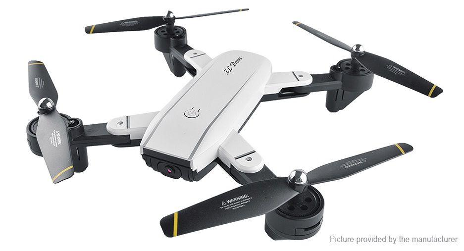$40 31 SG700 Foldable R/C Quadcopter (Wifi FPV, 0 3MP) - RTF