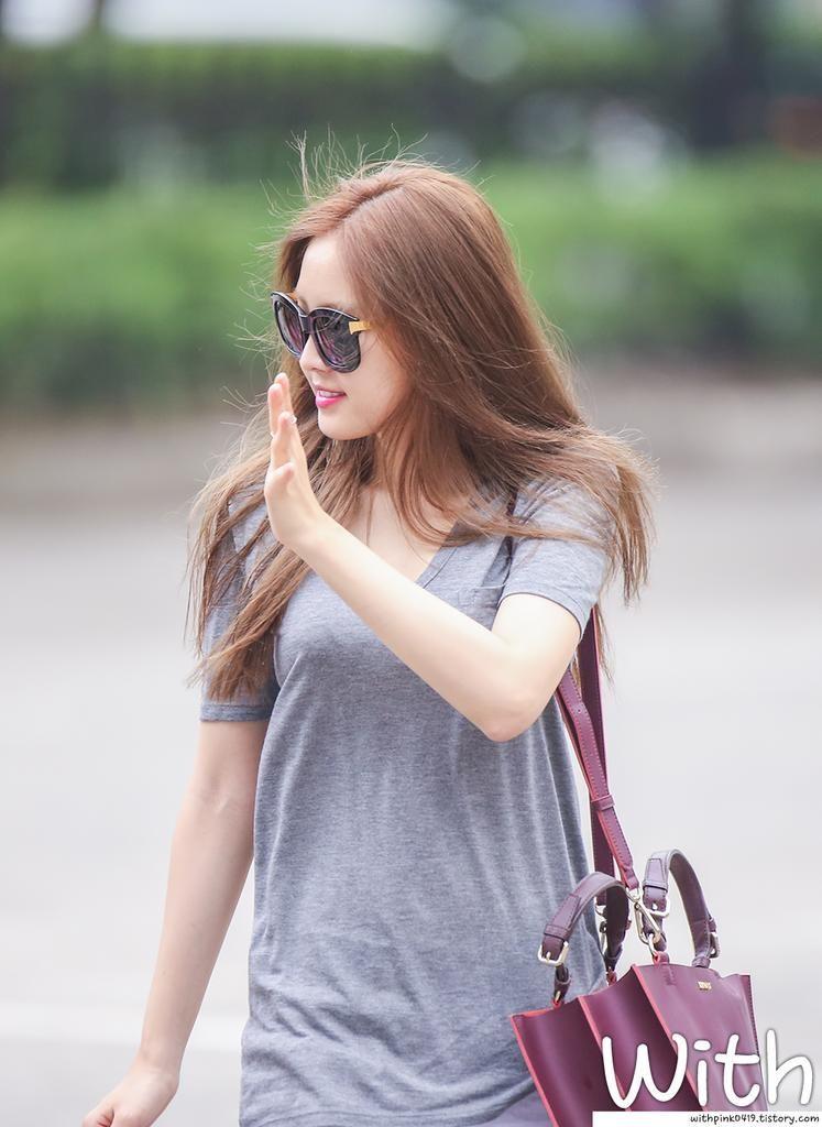 #Naeun #visual #APINK | Kpop fashion, Celebrity style ...