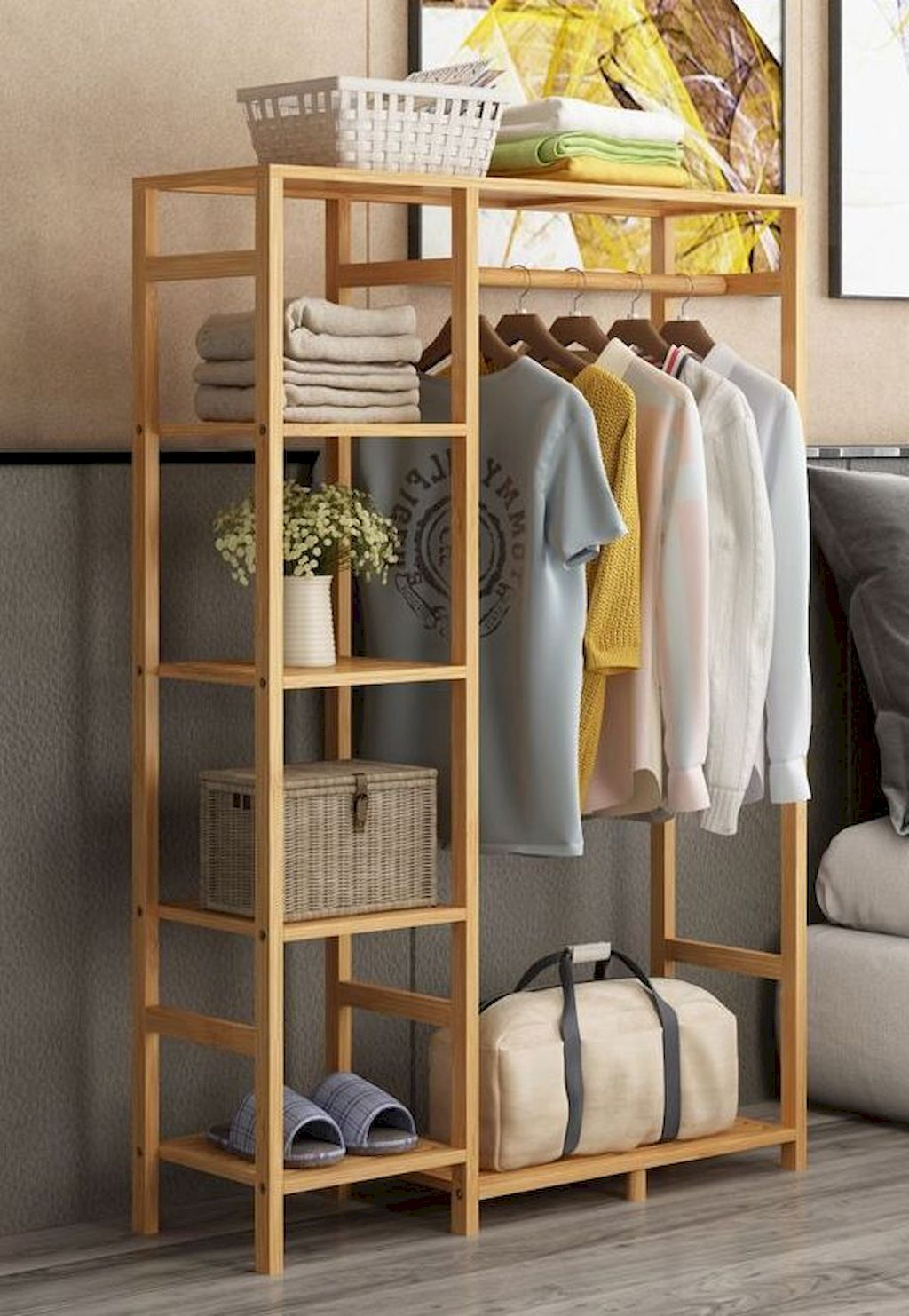 DIY Fitted Wardrobes ( Save House and Add Type (с ...
