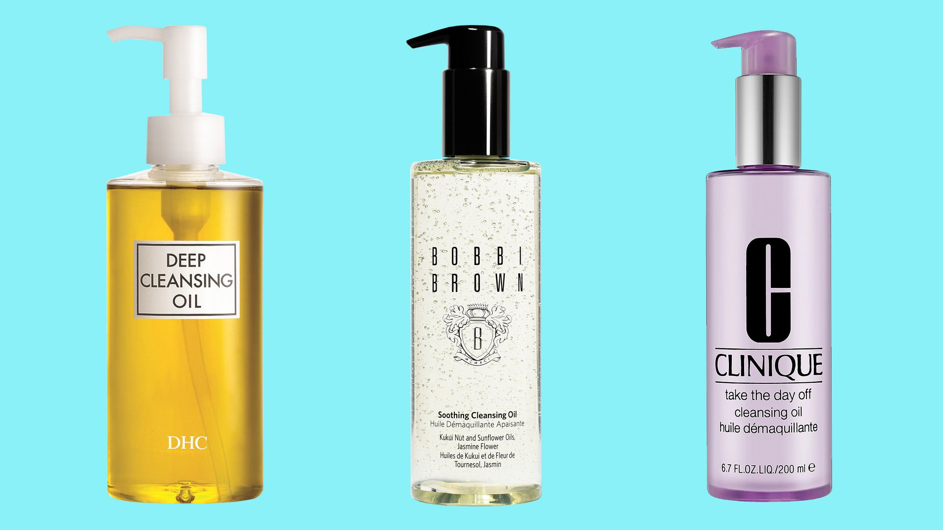 Do you really need cleansing oils this article will help