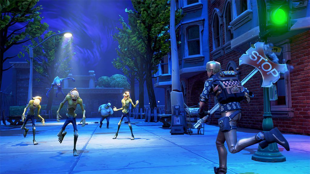 Every Side Quest In Fortnite Save The World Gaming In 2019