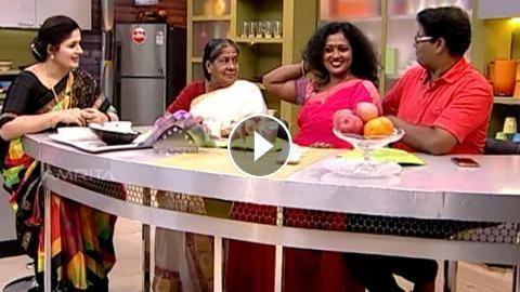 Comedy Serial Aliyan VS Aliyan Team in Annies Kitchen | chettinad ...