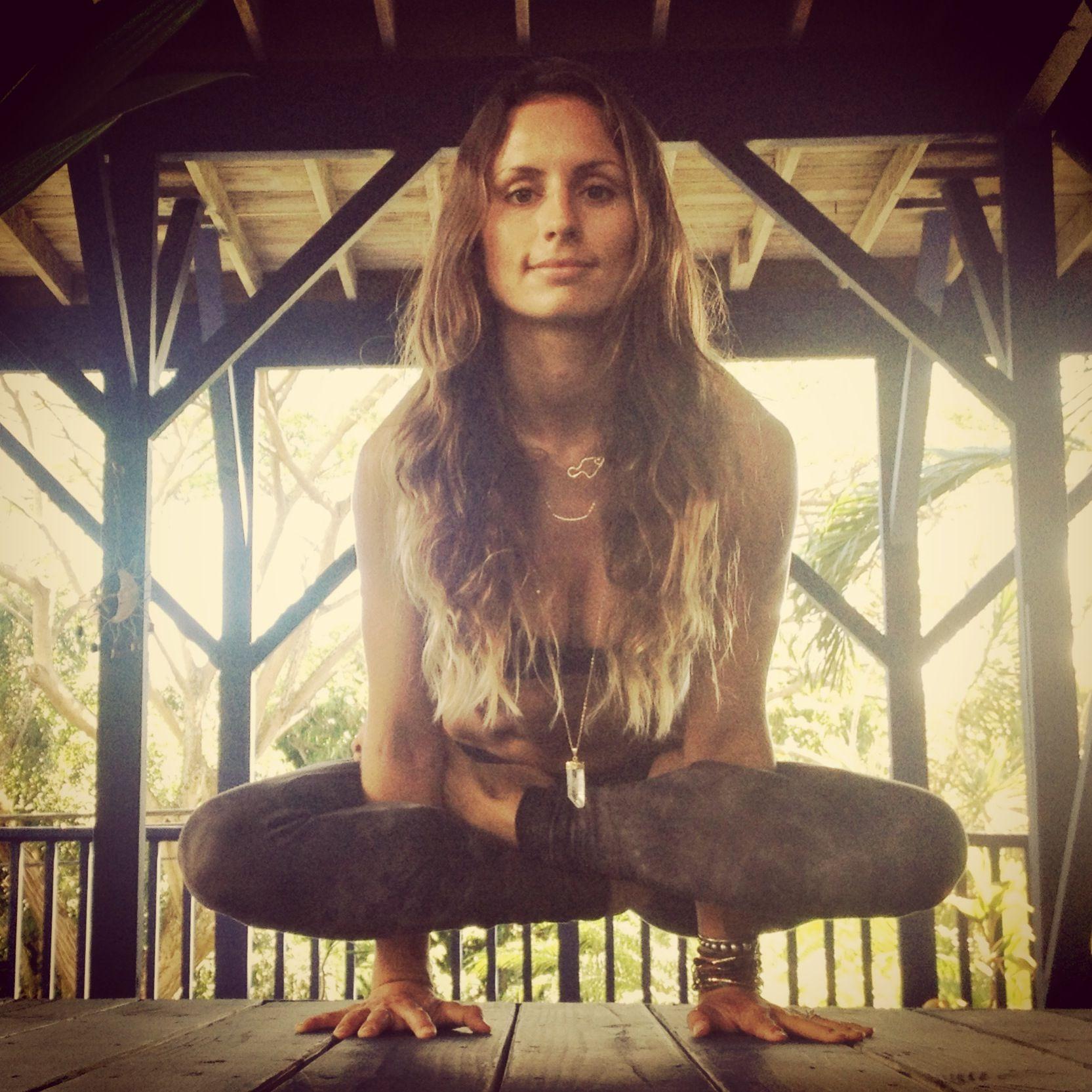 Eliza darling aka yogalovingypsy httpwwwzumba