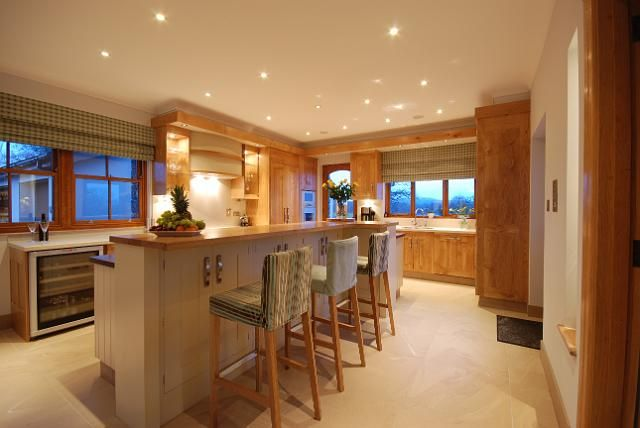 Hay-on-Wye Kitchen