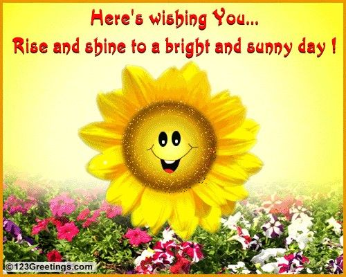 Wishing You Have A Great Weekendgod Bless You Good Morning