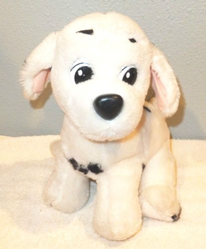 Disney 101 Dalmations Rolly Plush  Medium  14 Inches Sonstige