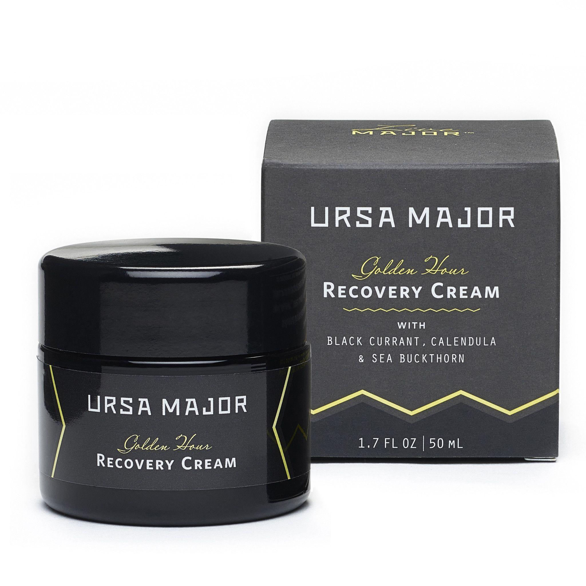 Golden hour recovery cream best anti aging creams cream