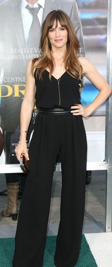 """Jennifer Garner na estreia do filme """"Draft Day"""" em Los Angeles (07/04/14)"""
