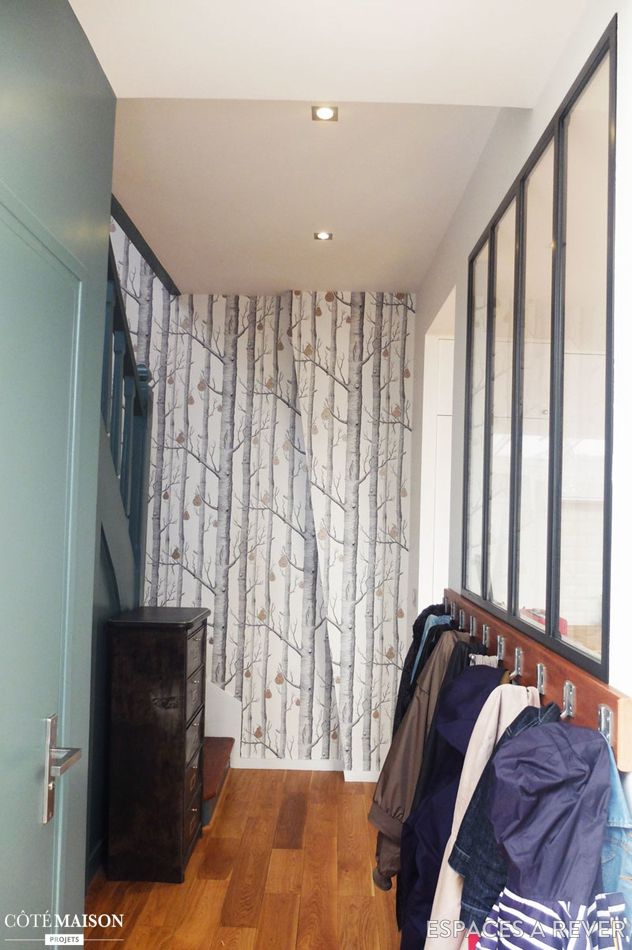 papier peint woods by cole and son rboles cole son pinterest woods and decoration