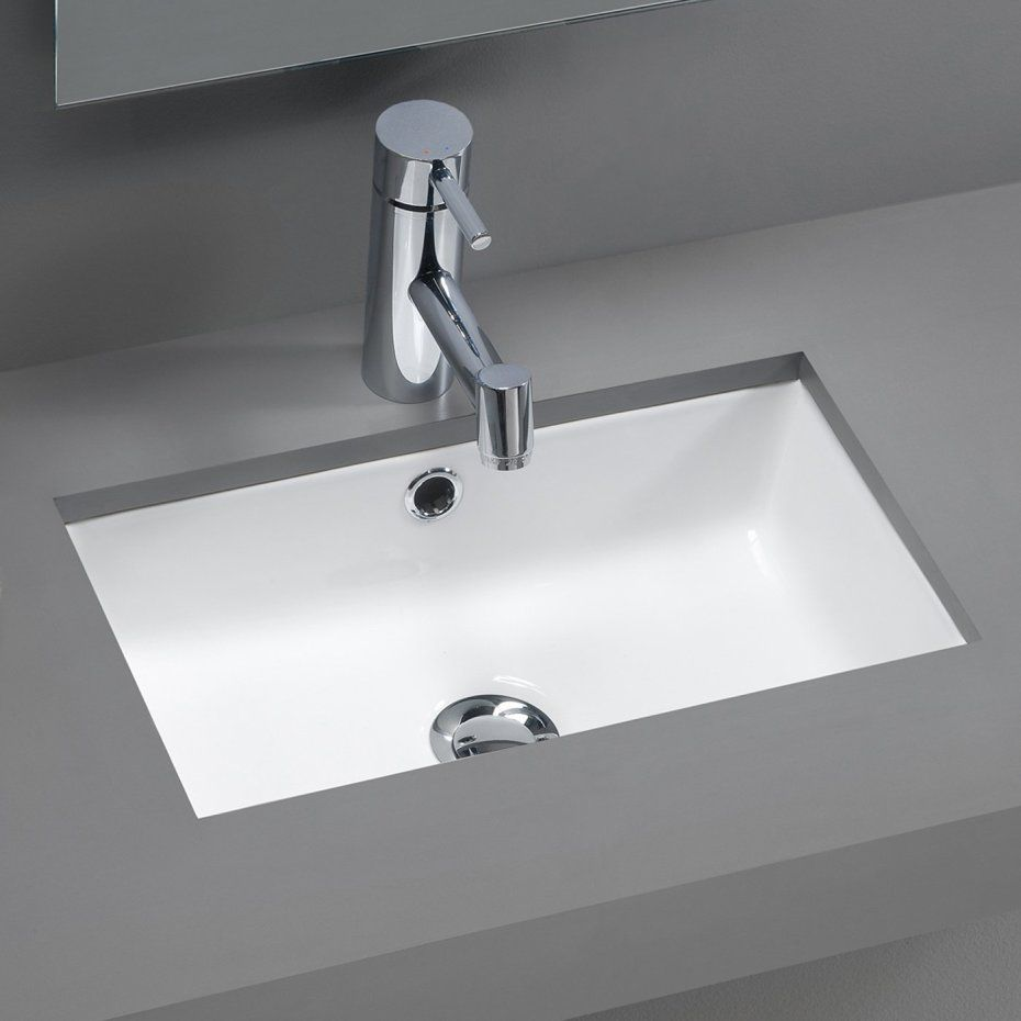 Toto Undermount Bathroom Sinks