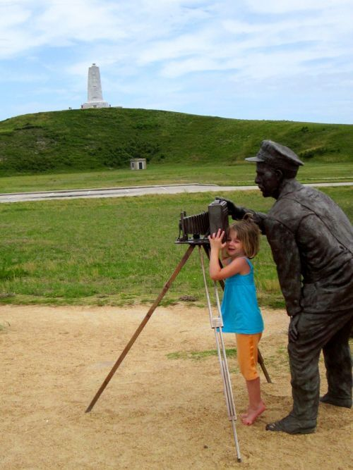 Kitty Hawk, NC. Outer Banks Children at play museum, teddy-bear ...