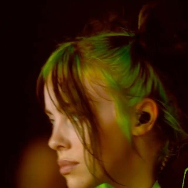Billie Eilish Singing Videos | Videos Of Billie Eilish