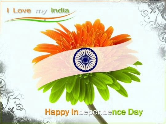 Happy Independence Day It Makes My Heart Beat With Pride To See
