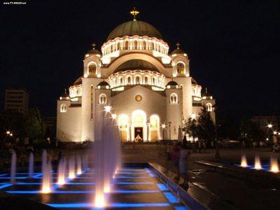St.Sava's Temple