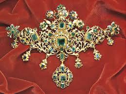 Image result for rococo era jewelry