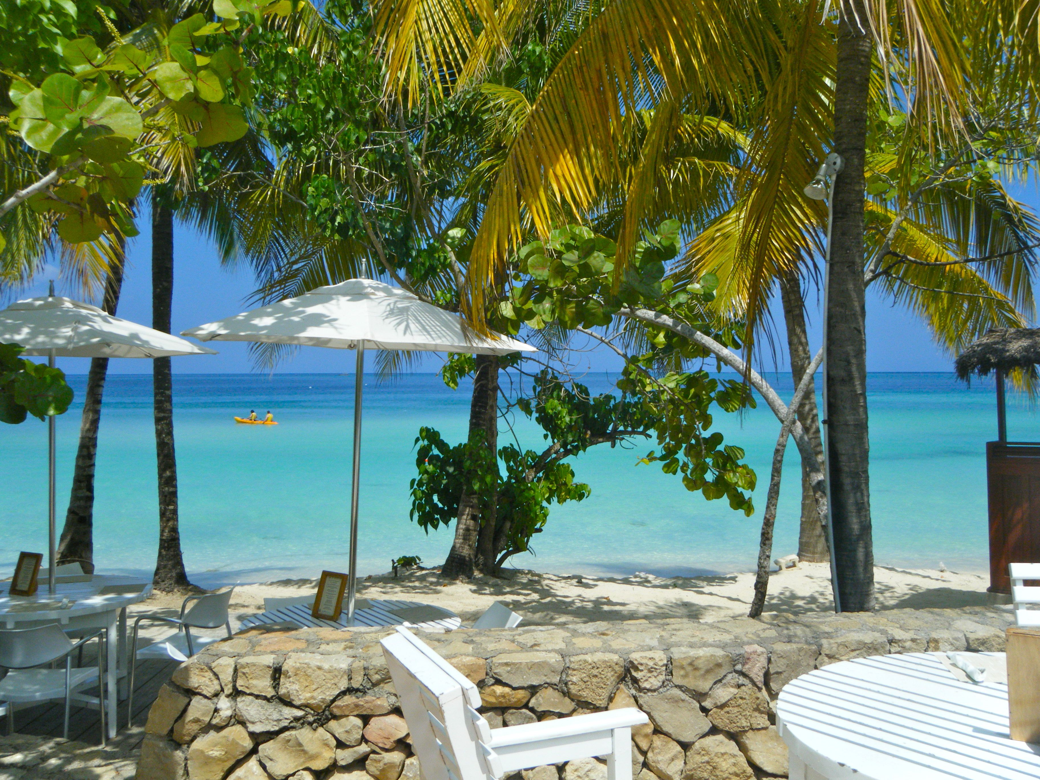 Couples Swept Away Negril Jamaica Resort All Inclusive