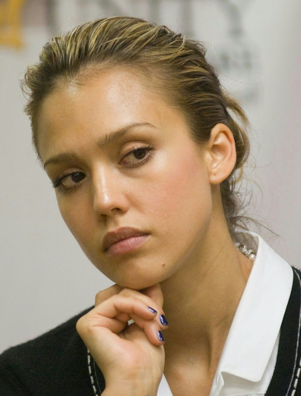 Pin by sergey golyshev on jessica alba pinterest jessica alba today id like to share with you jessica albas updo hairstyle that she used to wear at different events as you see actress jessica alba is pmusecretfo Image collections