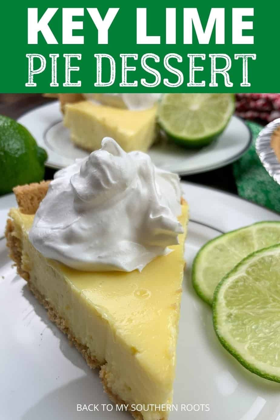 Key Lime Pie With Sweetened Condensed Milk Recipe In 2020 Milk Recipes Interesting Food Recipes Condensed Milk Recipes