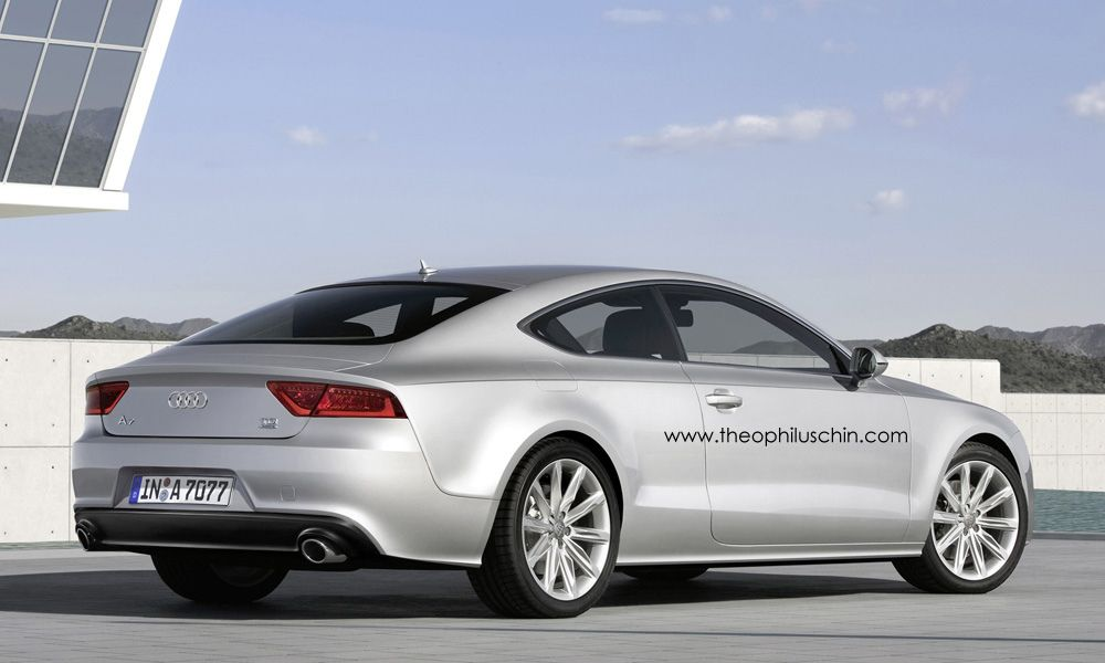 Audi A Sportback Cars Cars And More Cars Pinterest Audi Audi - 2 door audi a7