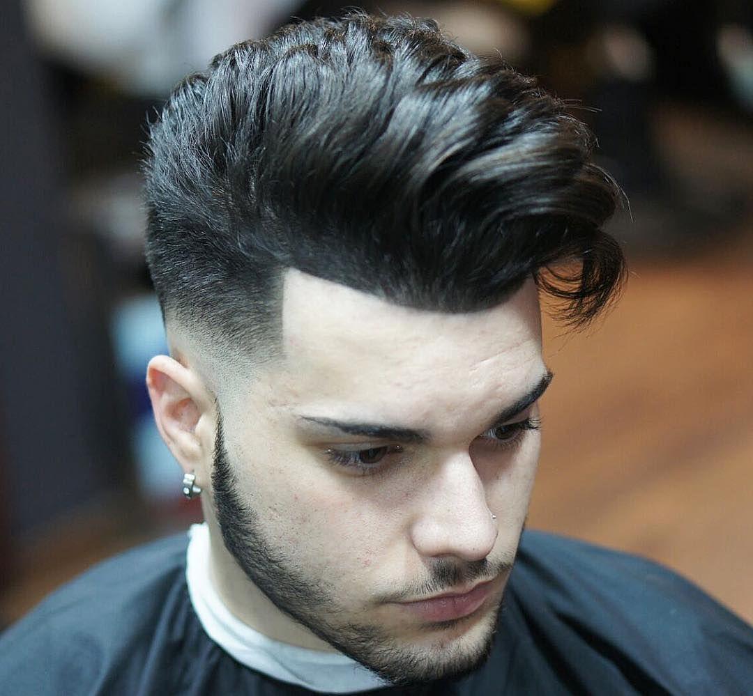 angular fringe comb over | ultra-modern-fringe-hairstyles-for-man