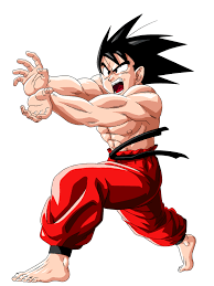 Resultado De Imagen Para Goku Haciendo Kamehameha Png Goku Dragon Ball Z Dragon Ball