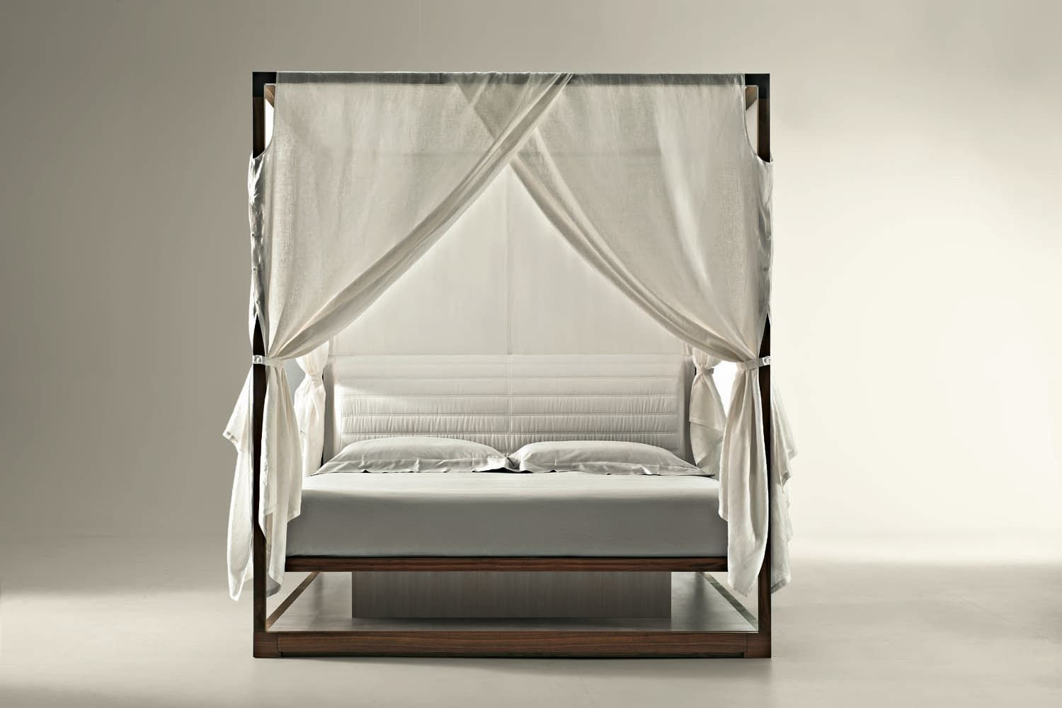 Ira Canopy Bed by Chi Wing Lo for Canopy bed