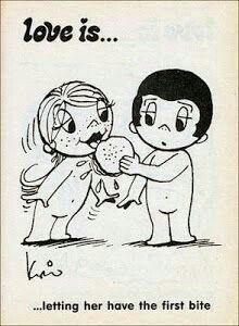 Pin De Se Wie En Liebe Ist Pinterest Amor Caricaturas Y Frases