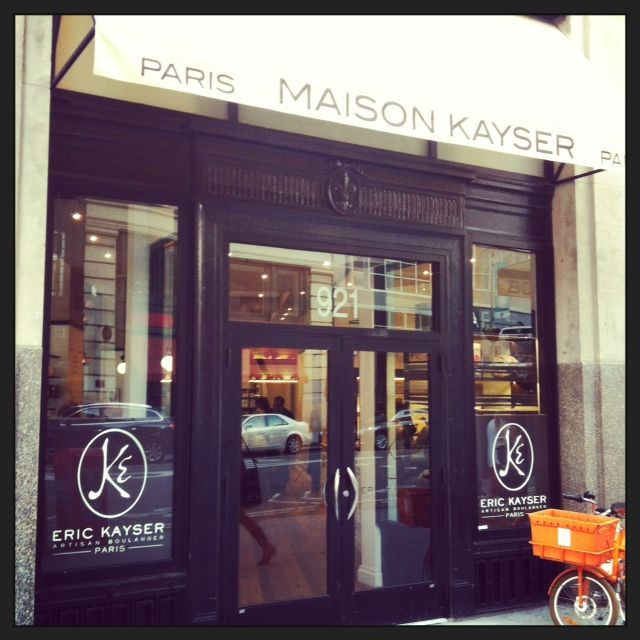 Paris Boulangerie Eric Kayser Is Now Open In The Flatiron
