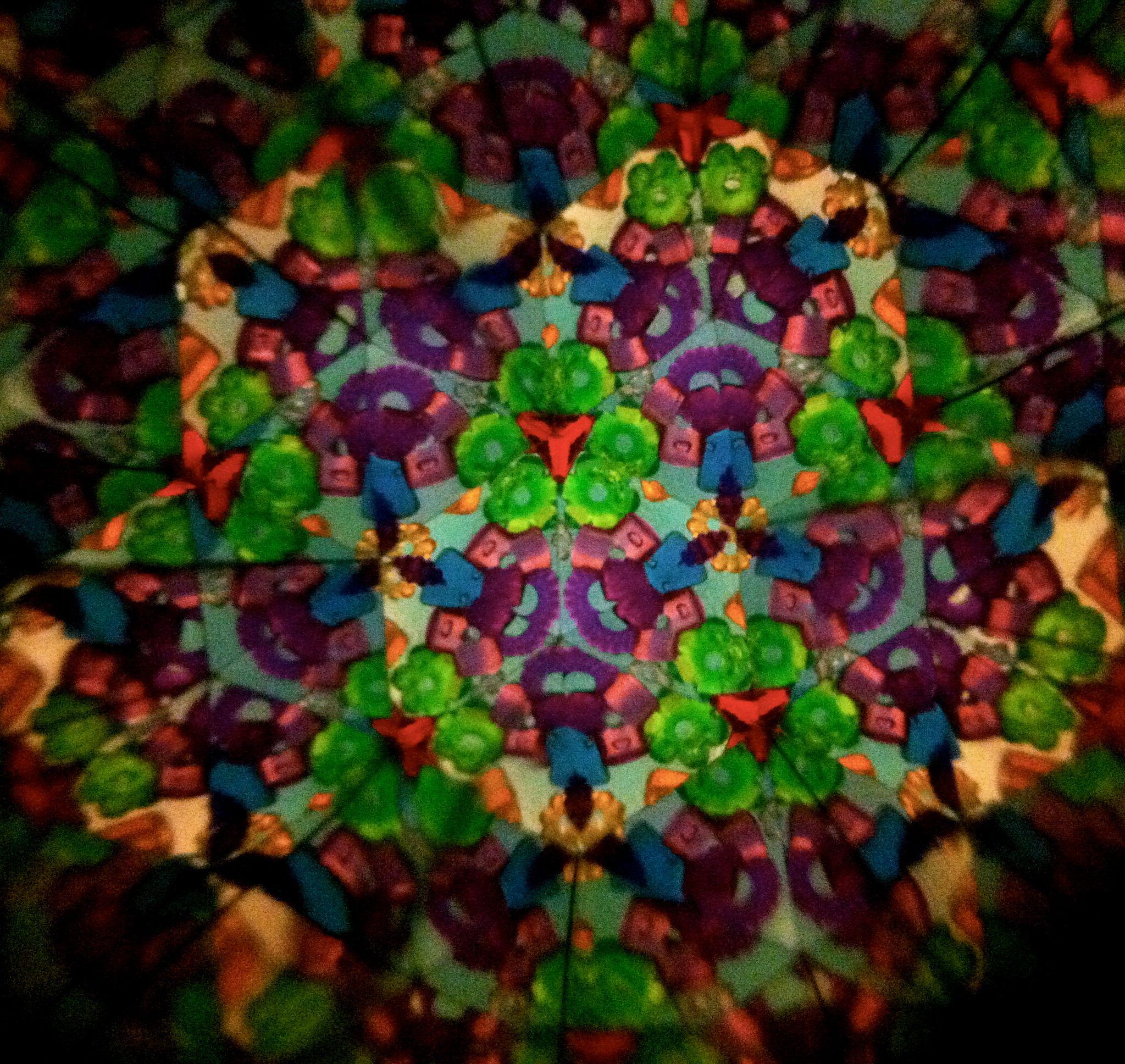 Kaleidoscope Lindsay Maines Kaleidoscopes