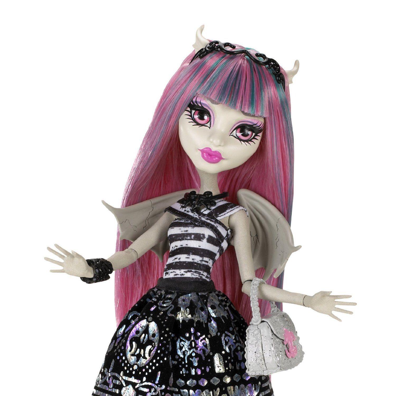 Monster High Aesthetic Pfp
