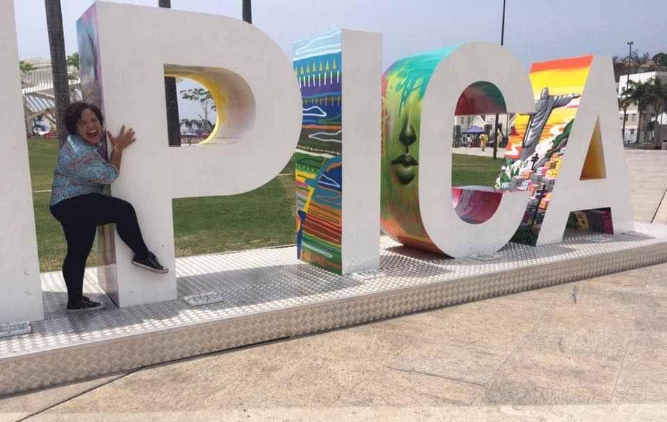 Cariocas transformam monumento da Cidade Olímpica em zoeira - Turismo - Correio Braziliense