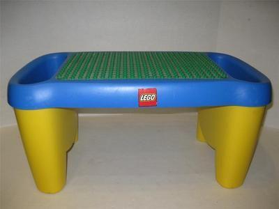 Lego Duplo Lap Table Building Toy Baby Preschool Daycare Toy | eBay ...