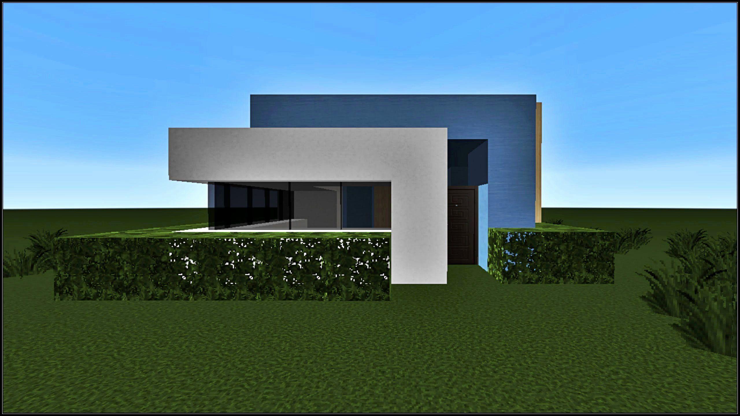 Beautiful Belle Maison Minecraft Facile A Construire Comment Faire Une Salle  De Bain, Idées Pour