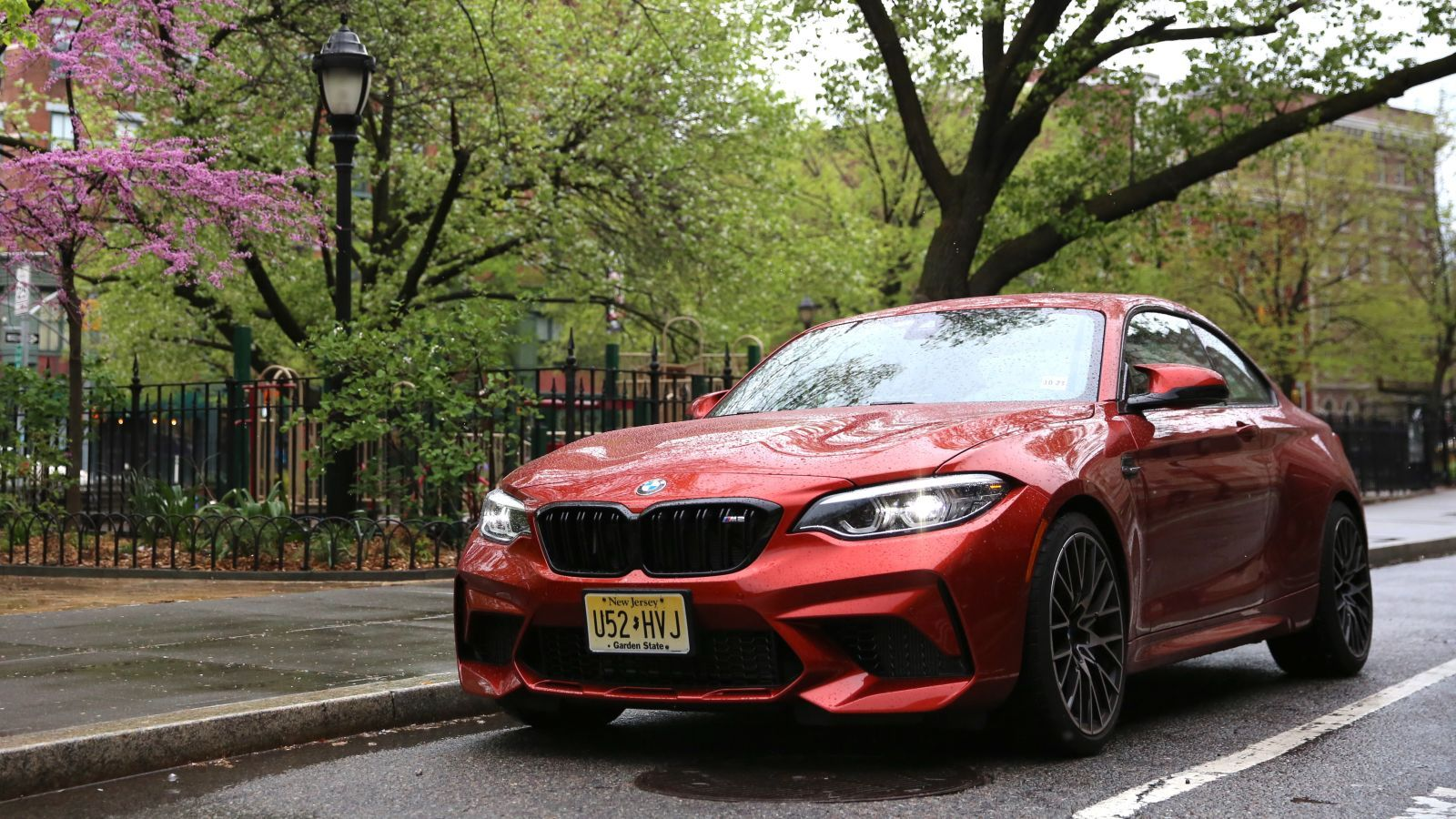 What Do You Want To Know About The 2020 Bmw M2 Competition Bmw
