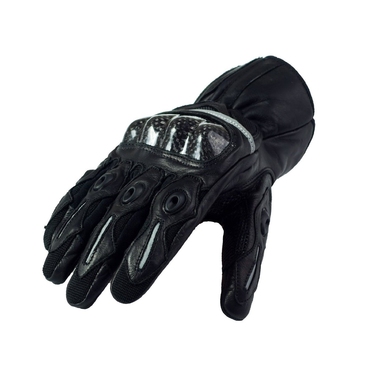 36.00 Raven Carbon Racer Gloves. To buy this product