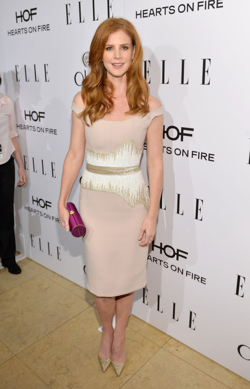 sarah rafferty charmed