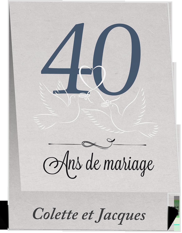 epingle sur anniversaire de mariage