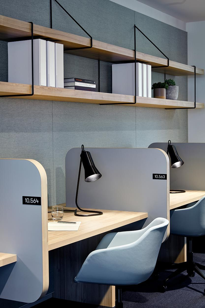 Racv Projects Officeinteriormeetingroomworkspaces Projects Racv In 2020 Modern Office Space Small Office Design Corporate Office Design