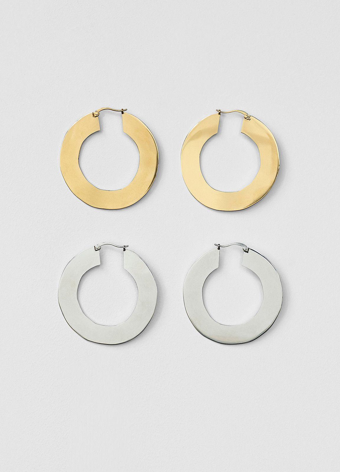 24 Earring Wire Jigs - WIRING INFO •