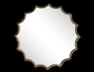 Uttermost 12841 San Mariano Starburst Wall Mirror In 2021 Starburst Mirror Wall Starburst Mirror Copper Mirror