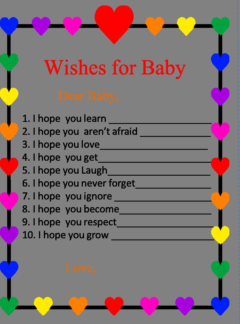 Noahs Ark Baby Shower