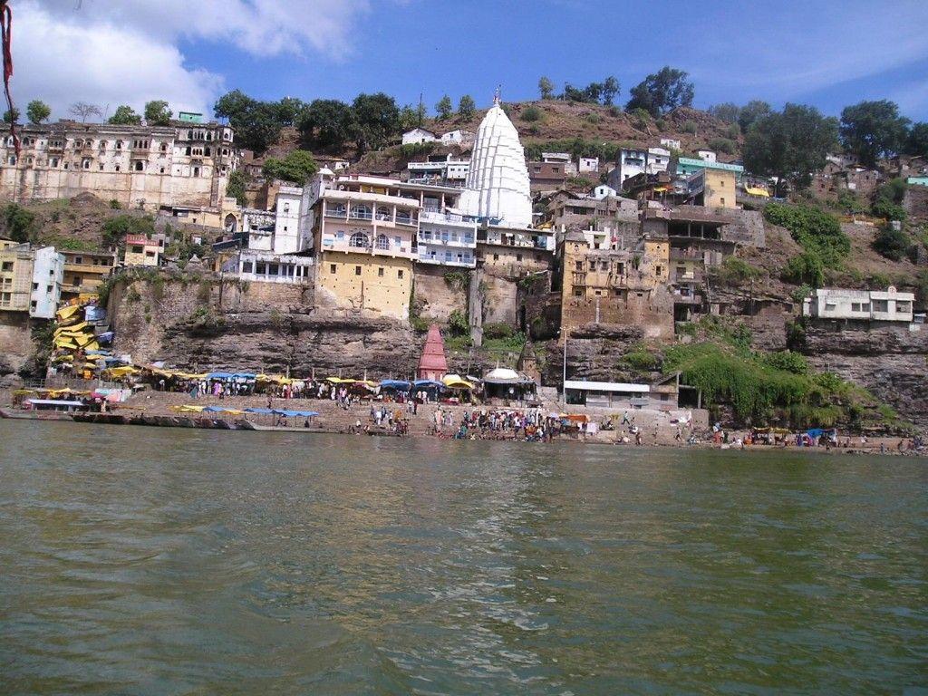 Western Flowing Rivers of India - Narmada