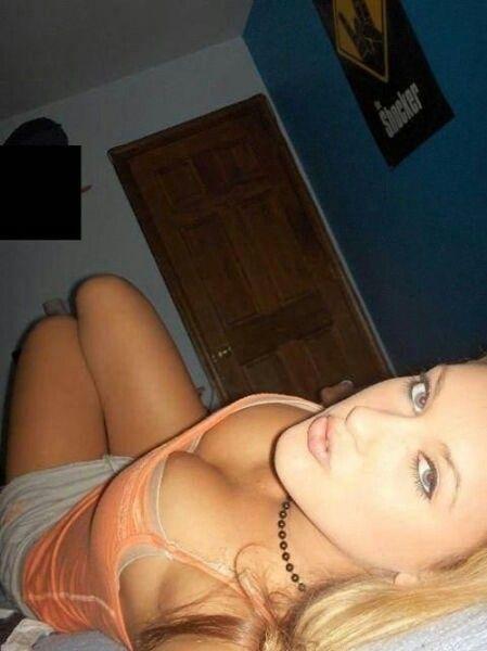 Gone Wild Selfies Http Leakedselfie Tumblr Com Blonde Selfies