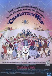 Charlotte Web Animated Full Movie A Gentle And Wise Grey Spider